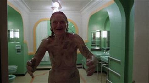 the shining girl in bathtub the horror digest the scary face club december inductees