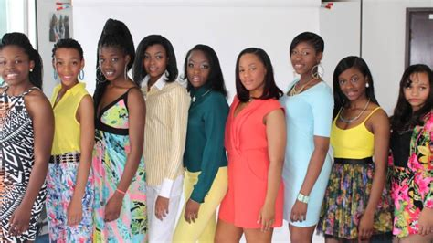 Miss Teen Caribbean Uk Behind The Scenes Photoshoot Youtube