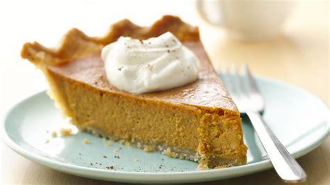 gluten free classic pumpkin pie recipe from pillsbury