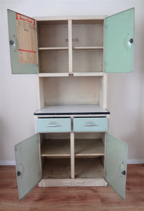 1950s Kitchen Larder Cupboard by Antiques Atlas Retro Kitchen Larder Cupboard