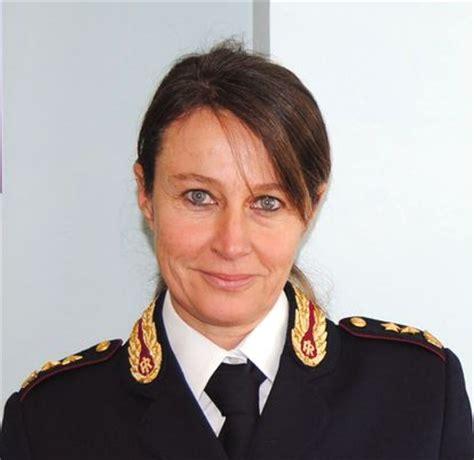 ministero interno polizia stradale angela altamura promossa primo dirigente della polizia di