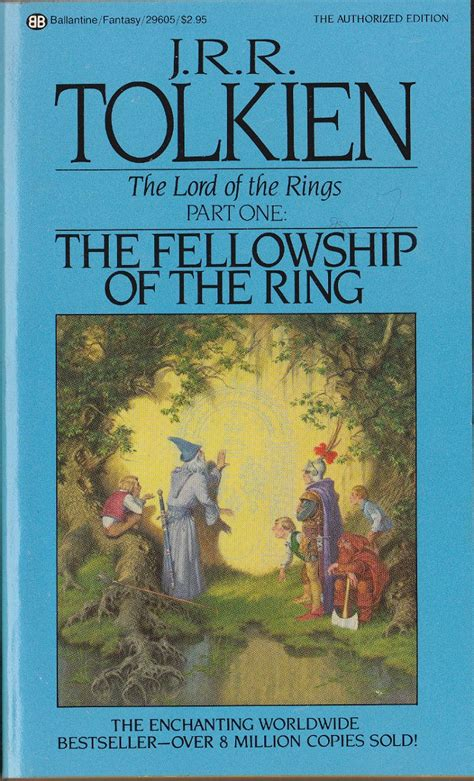 the ring books darrell k sweet cover for the hobbit and the lord of