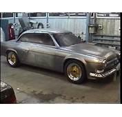 Volga V12 Coupe 001  YouTube