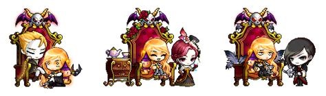 Maplestory Chairs by Chair Quest Maplestory Chair Bevrani