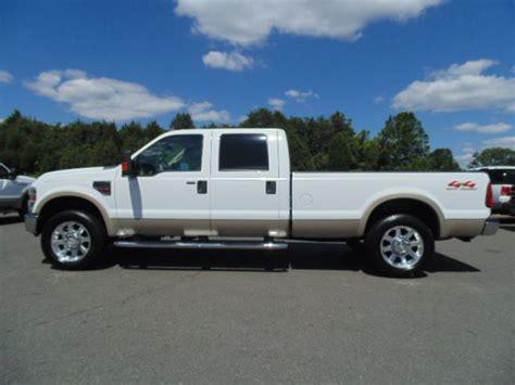 crew cab long bed www emautos com 2008 ford f250 lariat crew cab long bed