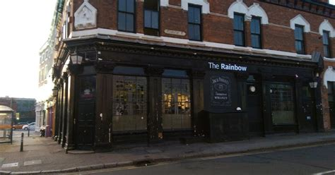 rainbow nightclub keeps its licence after promising to