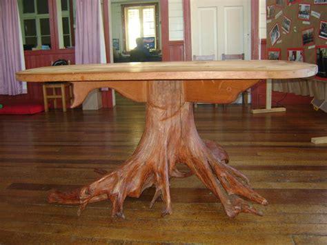 muebles de alerce rustico mesa de comedor
