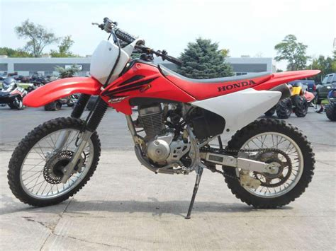 honda 150 motocross bike buy 2007 honda crf150f dirt bike on 2040motos