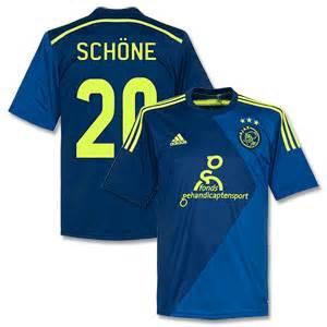 Schöne öfen by Ajax Football Shirts Reviews