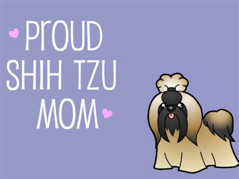 shih tzu quotes shih tzu friday quotes quotesgram