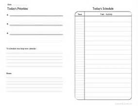 blank to do list template 5 best images of printable task list forms blank to do