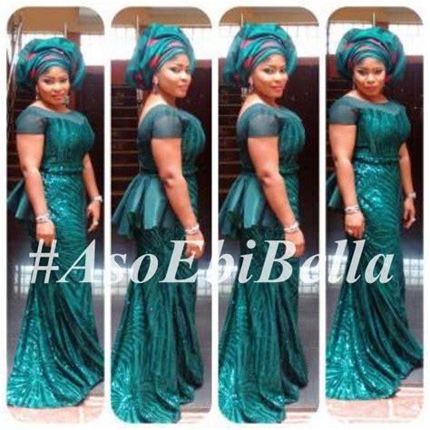 aso ebi bella naija 2015 nigeria aso ebi wedding style hairstylegalleries com
