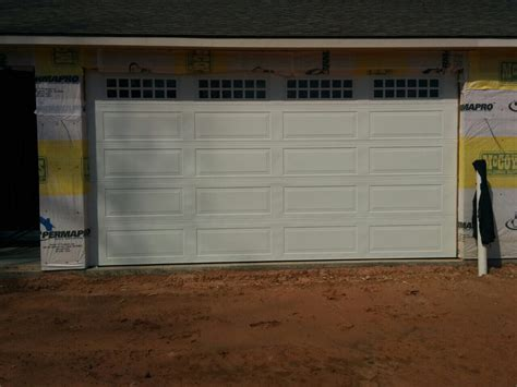 Electric Garage Door Repair Electric Garage Door Garage Door Repair El Dorado Ca