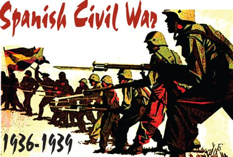 the spanish civil war trcs spanish civil war