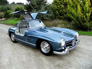1955 Mercedes 300sl Gullwing Coupe Diecast Car Forums Pic 1955 Mercedes 300 Sl