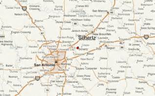 schertz location guide