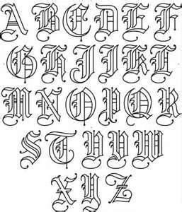 tattoo lettering generator old english best 25 old english font ideas on pinterest english