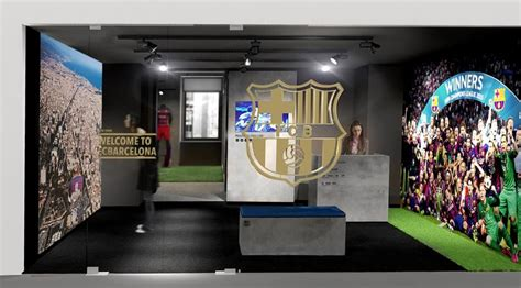 home design store barcelona fc barcelona lands in new york fc barcelona