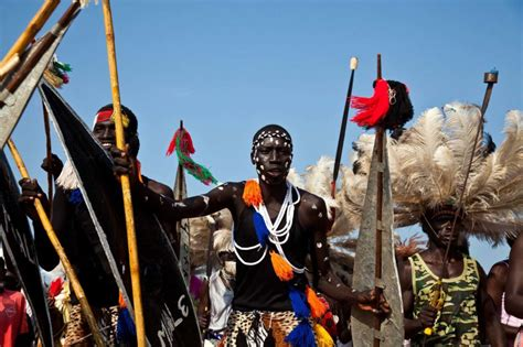 south sudan news on 14112016 south sudan is culturally diverse south sudan news agency