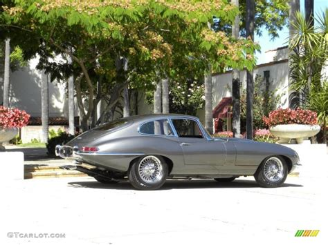 1963 opalescent gunmetal jaguar e type xke 3 8 fixed coupe 32966274 photo 13 gtcarlot