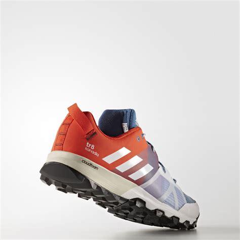 adidas kanadia adidas kanadia 8 trail running shoes ss17 40 off