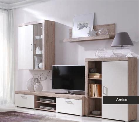 composizione mobili soggiorno composizione soggiorno amico mobile parete porta tv in 4