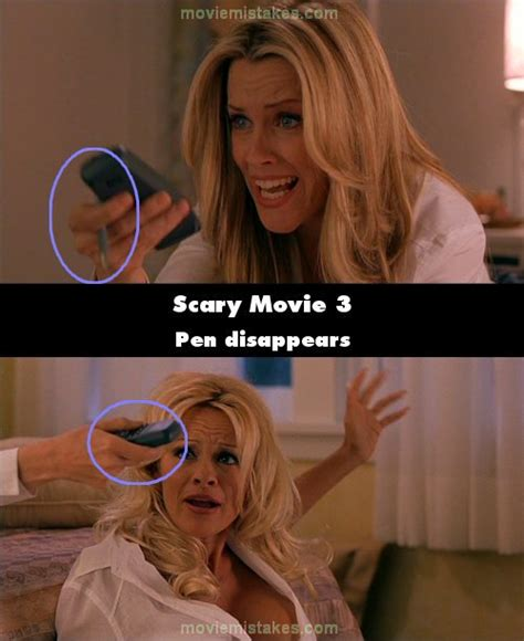 epic film fail 15 epic fail mistakes in scary movie 3 iwebstreet
