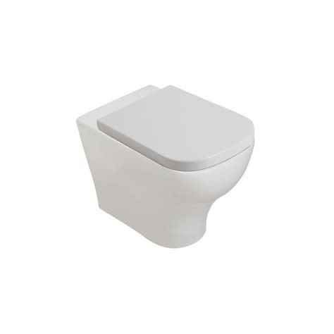 bidet plus galassia sanitari plus design galassia filo parete