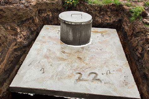 repairing  replacing septic tank covers call