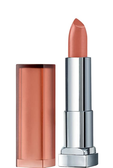 maybelline color sensational color sensational inti matte lipstick maybelline