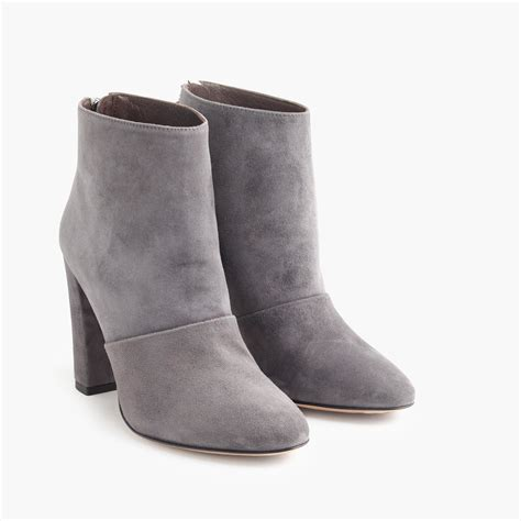 Boots Grey gray boots 28 images zara high heel pointed ankle