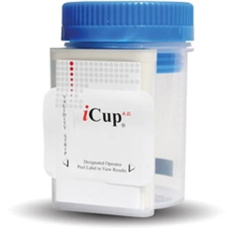 icup test icup dx drugs of abuse test i dxa 1107 142