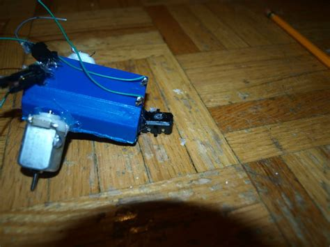 membuat robot kumbang sederhana cara membuat robot sederhana