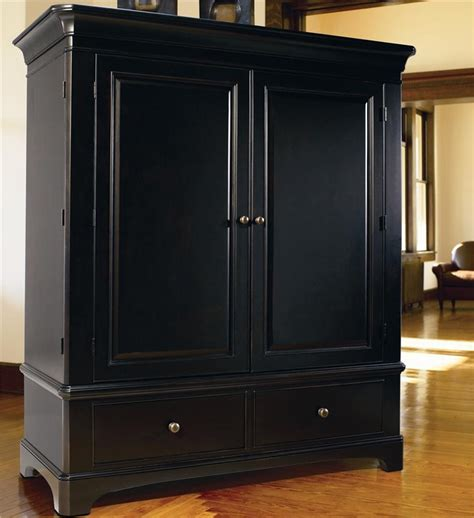 armoire television tv armoire living room pinterest