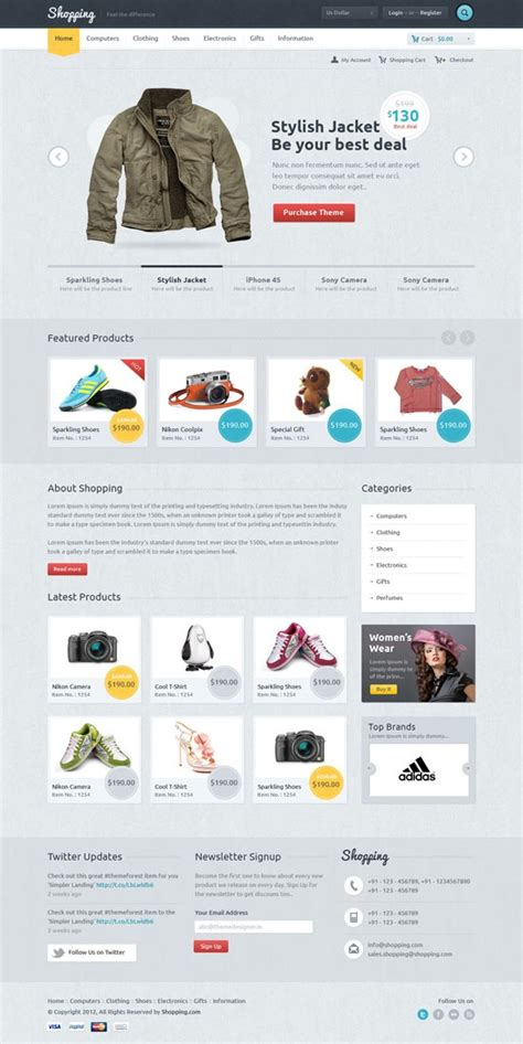 design inspiration ecommerce 69 best e commerce web design inspiration images on