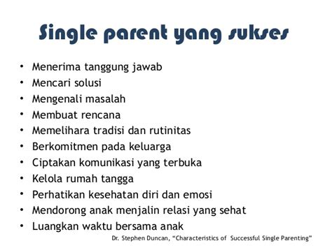 cara membuat akta kelahiran single parent single parent tantangan atau kegagalan