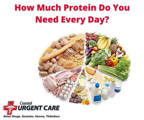 Do You Need Amino Acids To Detox Your by How Much Protein Do You Need Every Day