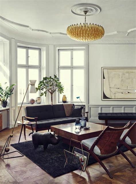 glasfaser möbel wohnzimmer tisch design