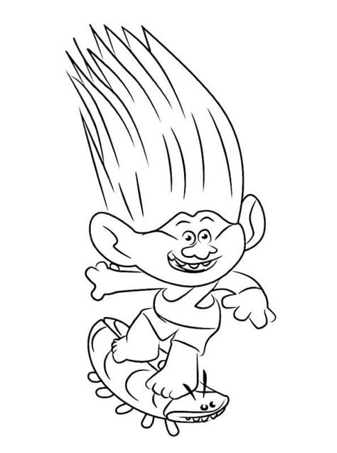 and the tr coloring pages 26 coloring pages of trolls on n co uk on n