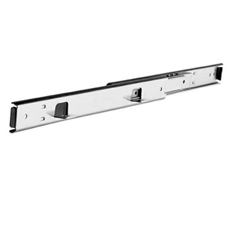 accuride full extension undermount drawer slides accuride 322 full extension shelf slide 20 quot c322d 20