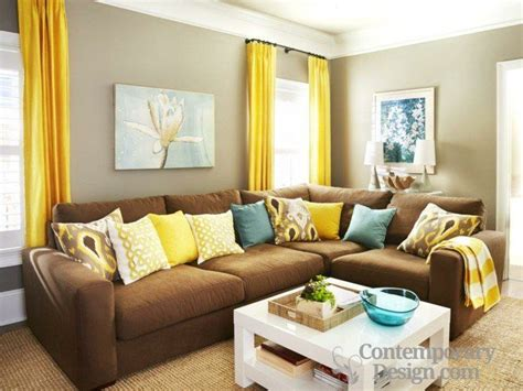 chocolate brown and yellow living room best 25 chocolate brown ideas that you will like on brown pillows