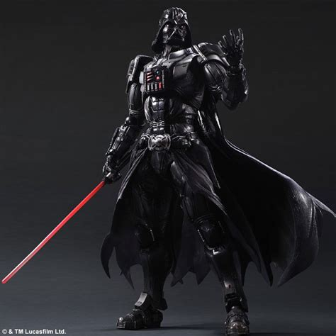 Lord Vader Never Looked More Badass   Geek Culture