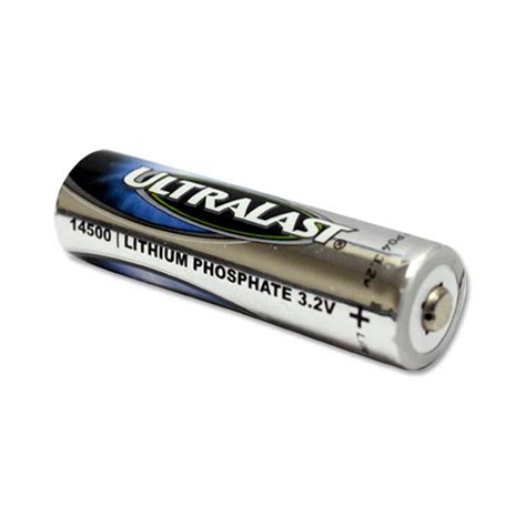 aa rechargeable batteries for solar lights 3 2v rechargeable solar light aa battery 14500 lifepo4 ebay