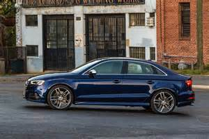 Audi S3 2017 Audi S3 Reviews And Rating Motor Trend