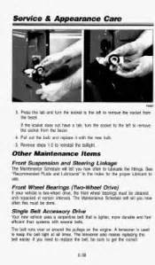 service manual 1993 gmc safari repair manual pdf service manual pdf 1994 chevrolet astro 1993 gmc safari problems online manuals and repair information