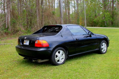 active cabin noise suppression 1994 honda del sol navigation system service manual how to break down 1994 honda del sol 1994 honda civic del sol pictures