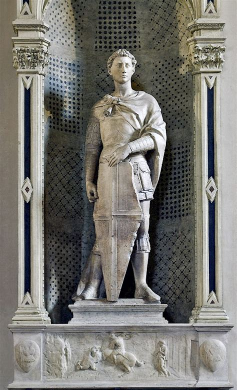 biography donatello artist donatello 1386 1466 biography and artworks trivium