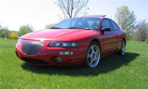 1997 chrysler sebring coupe 1997 chrysler sebring pictures cargurus