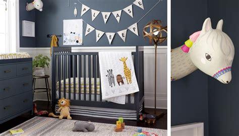 Jungle Themed Nursery Ls by Boys Nursery Ideas Themes The Land Of Nod