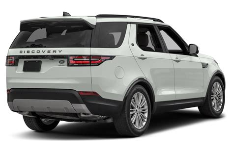 land rover discovery suv 2017 land rover discovery price photos reviews